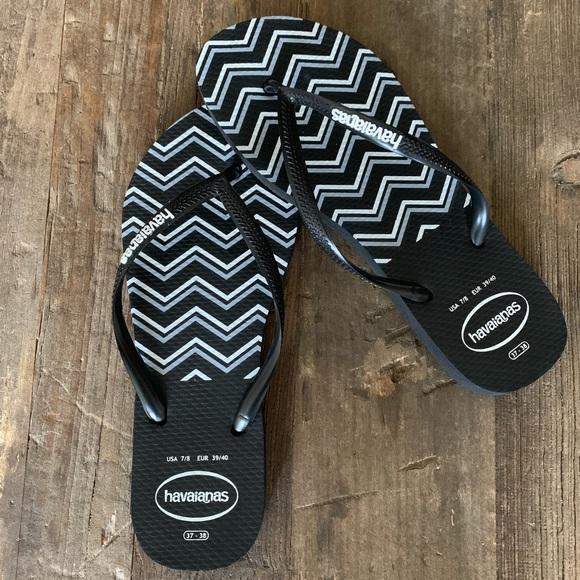 10ceba095a1d7 Havaianas Shoes - Havaianas Women s Slim Flip Flops